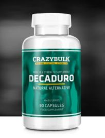 Where to Buy Deca Durabolin in Equatorial Guinea