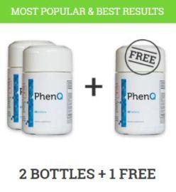 Buy PhenQ Phentermine Alternative in Cape Verde
