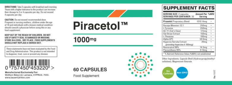 Where Can You Buy Piracetam Nootropil Alternative in Bosnia And Herzegovina