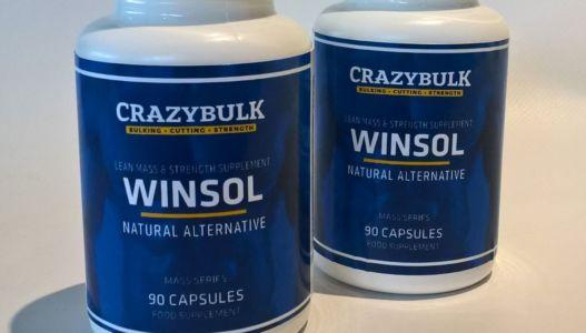 Buy Winstrol Alternative in Azerbaijan