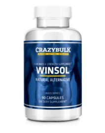 Where Can You Buy Winstrol Alternative in Togo
