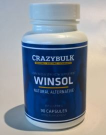 Where to Buy Winstrol Alternative in Russia